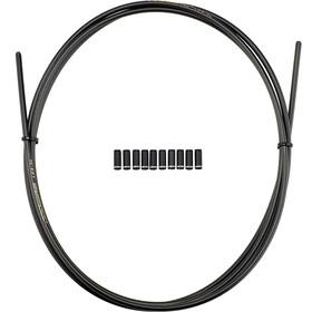 Jagwire LEX-SL Schaltzugaußenhülle carbon schwarz